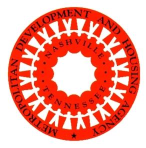 MDHA Logo