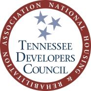 TDC logo final white