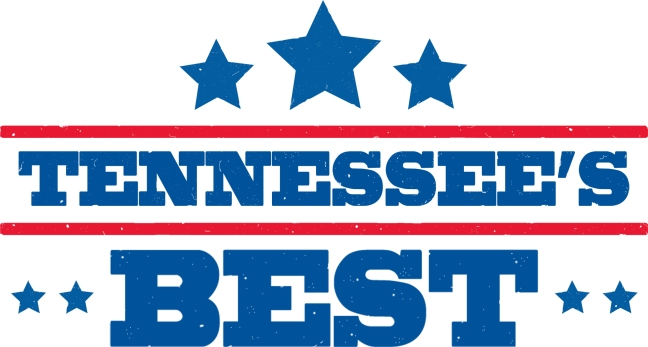 Tennessee's Best full size
