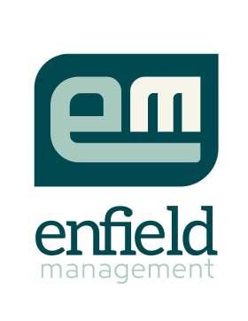 enfield management logo
